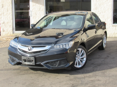 Used 2016 Acura ILX Premium Package for sale in Philadelphia PA