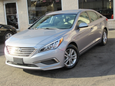 Used 2017 Hyundai Sonata Sport for sale in Philadelphia PA
