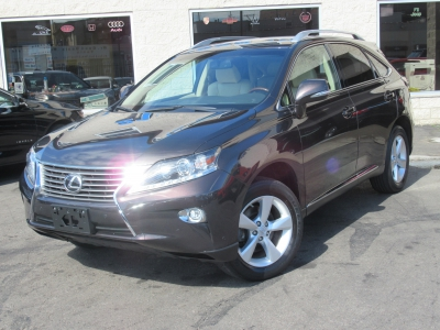 Used 2015 Lexus RX 350 AWD for sale in Philadelphia PA