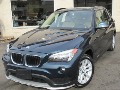 Used 2015 BMW X1 xDrive28i for sale in Philadelphia PA