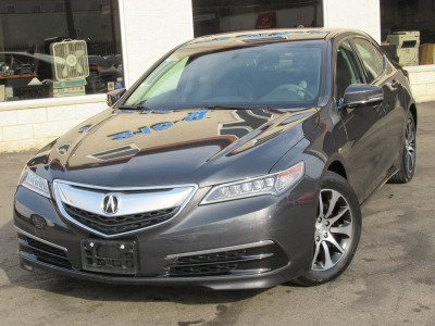 Used 2016 Acura TLX  for sale in Philadelphia PA