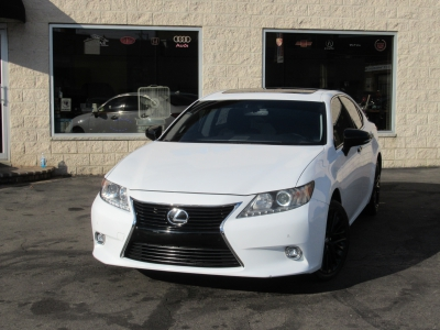 Used 2015 Lexus ES 350 Crafted Line for sale in Philadelphia PA