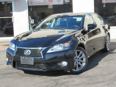 Used 2015 Lexus GS 350 AWD for sale in Philadelphia PA