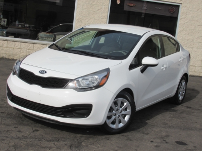 Used 2014 Kia Rio LX for sale in Philadelphia PA