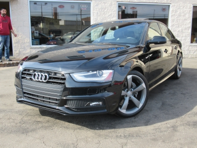 Used 2016 Audi A4 2.0T Premium Plus Quattro for sale in Philadelphia PA