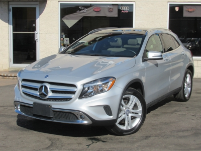 Used 2016 Mercedes-Benz GLA-Class GLA250 4MATIC for sale in Philadelphia PA