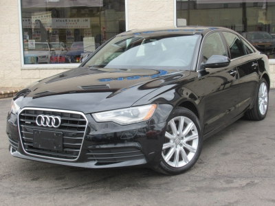 Used 2015 Audi A6 2.0T Premium Plus Quattro for sale in Philadelphia PA