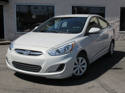 Used 2016 Hyundai Accent SE for sale in Philadelphia PA