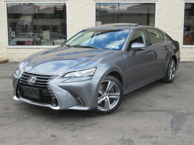 Used 2016 Lexus GS 350 AWD for sale in Philadelphia PA