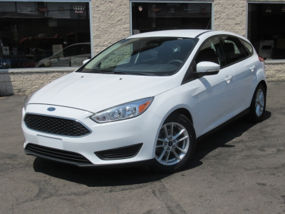 Used 2015 Ford Focus SE for sale in Philadelphia PA