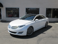2013 Lincoln MKZ