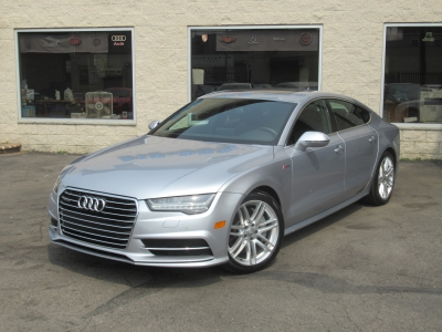 Used 2016 Audi A7 Premium Plus quattro for sale in Philadelphia PA