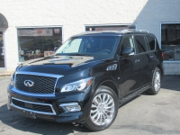 Used Infiniti QX80 for Sale